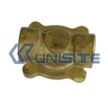 High quailty aluminum forging parts(USD-2-M-289)